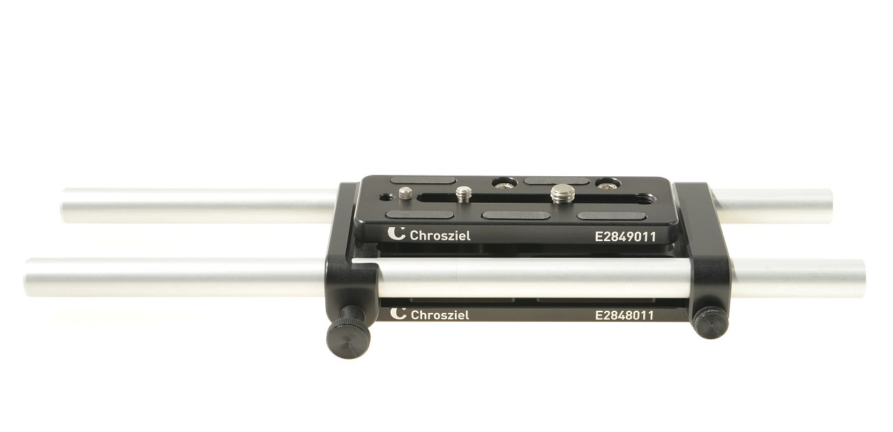Light Weight Support 15 HD for Panasonic HPX-250
