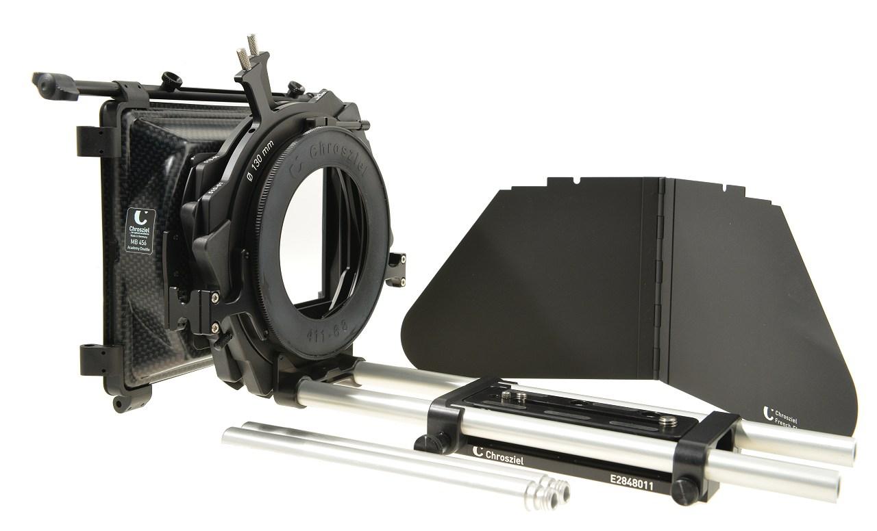 Mattebox Kit 456-20 für Canon EOS C Serie