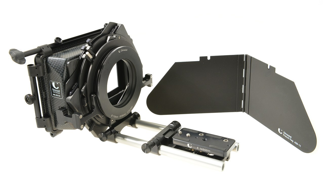 Kit R2 f. Panasonic HPX250/160