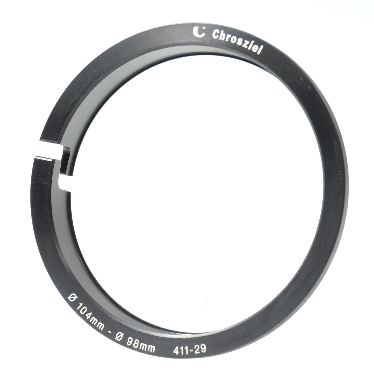 Step-down Ring Ø 104:98 mm