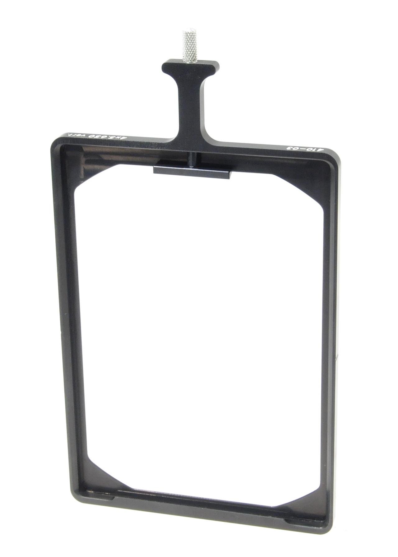 Filterhalter 4x5.650, 110b. v.