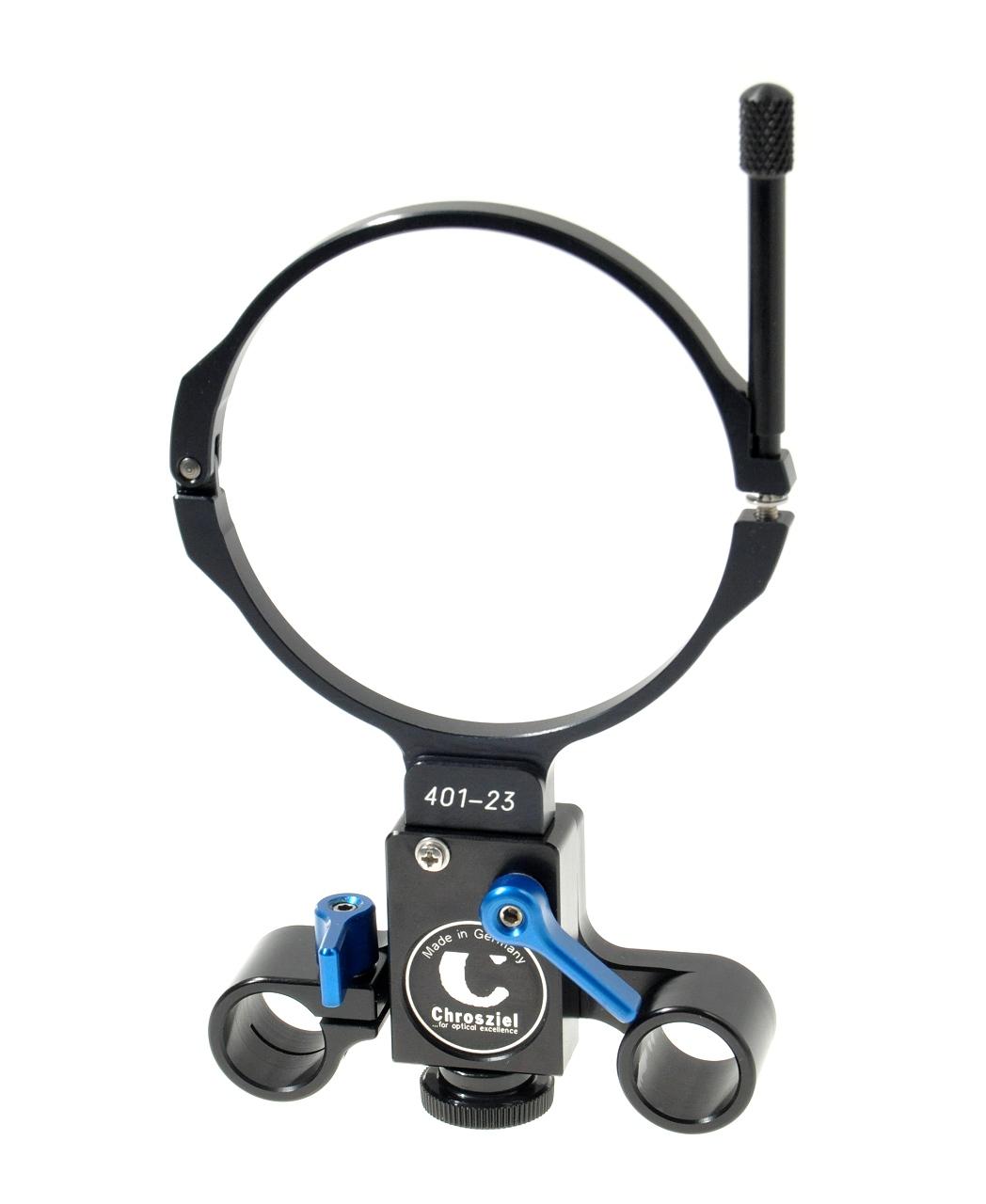 Lens support Fujinon HD Cine