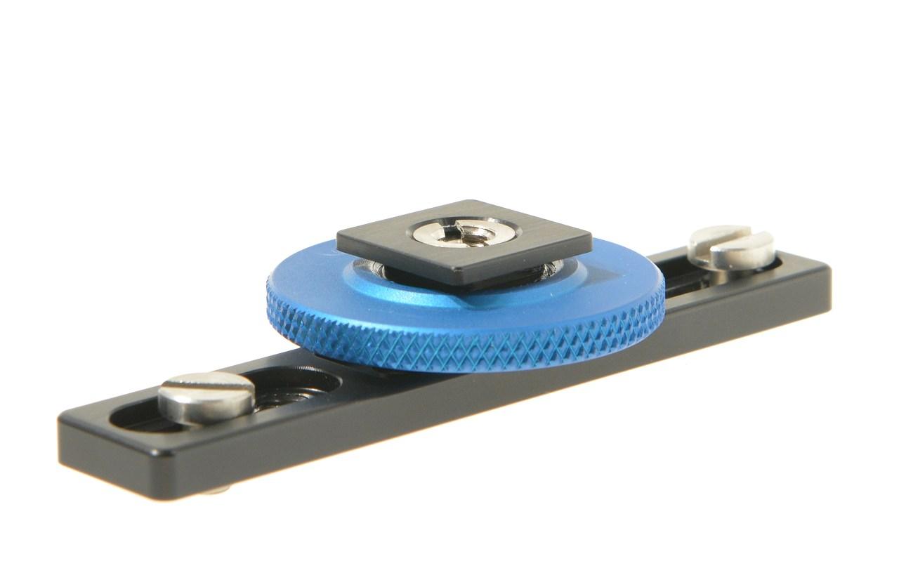 Bracket for MagNum receiver