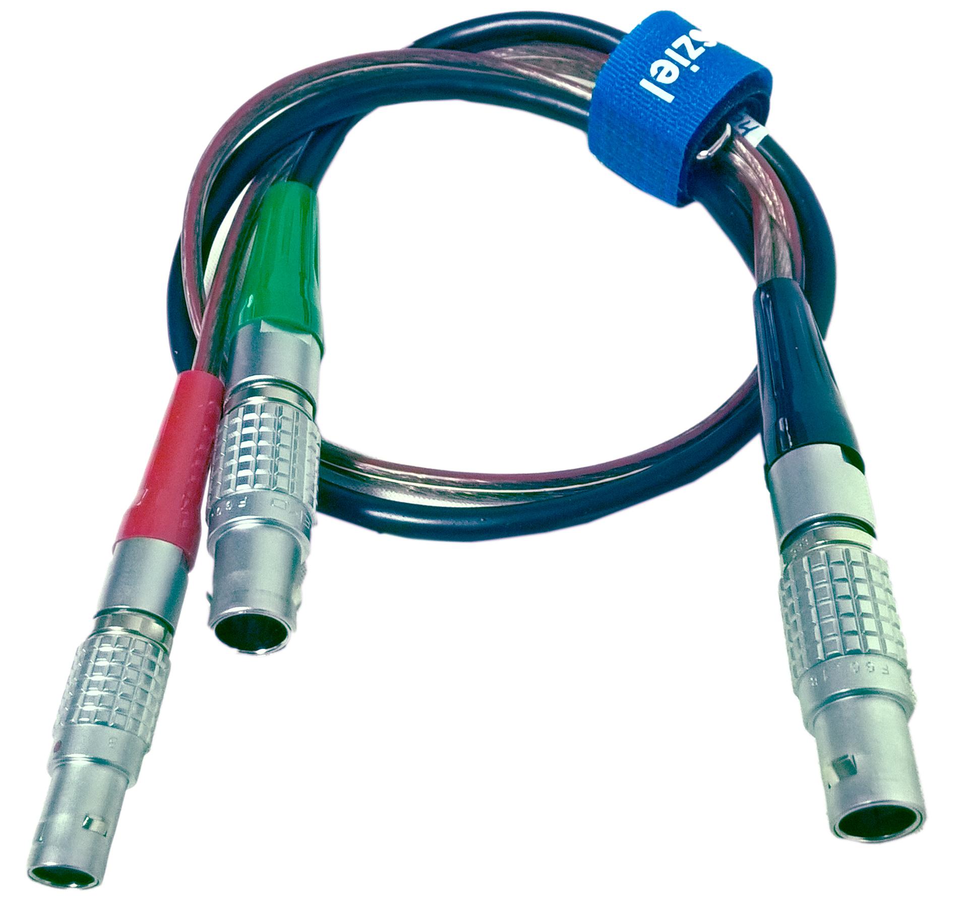 Kabel zur Ansteuerung/Strom MagNum-Prüfprojektor TP6/TP7