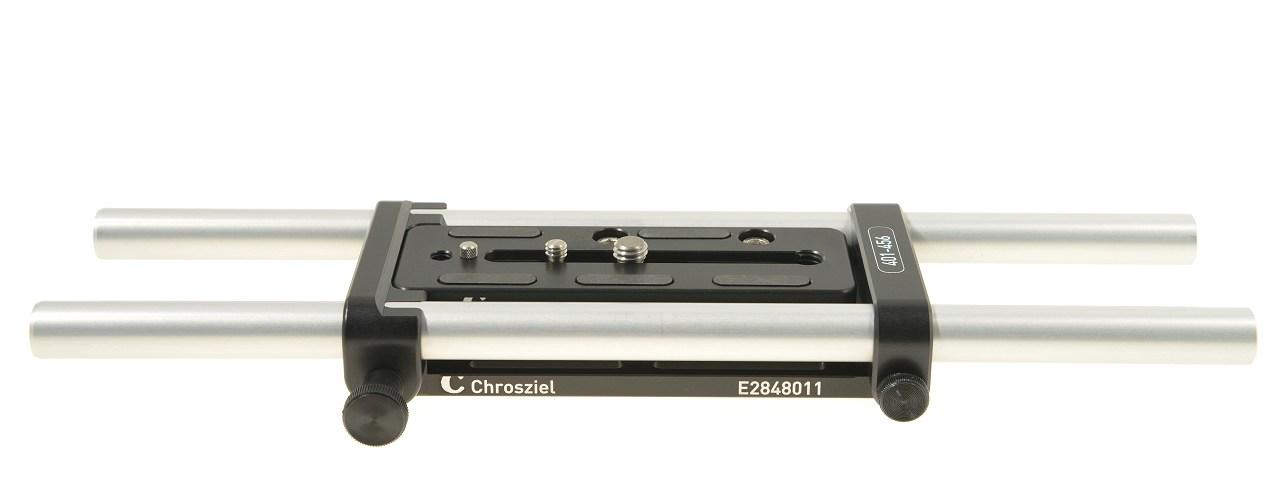 Leichtstütze 15 HD für Canon EOS C100, 300, 500
