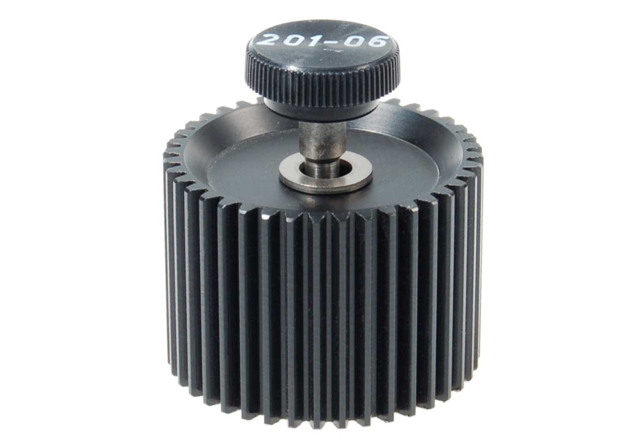 Objektivantrieb 0.8 Ø33.6, B23,7