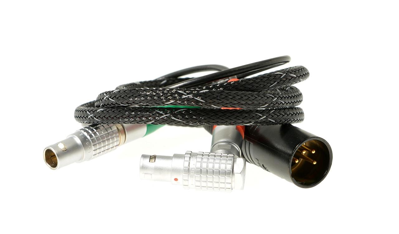 Dimmer Y-Kabel - XLR