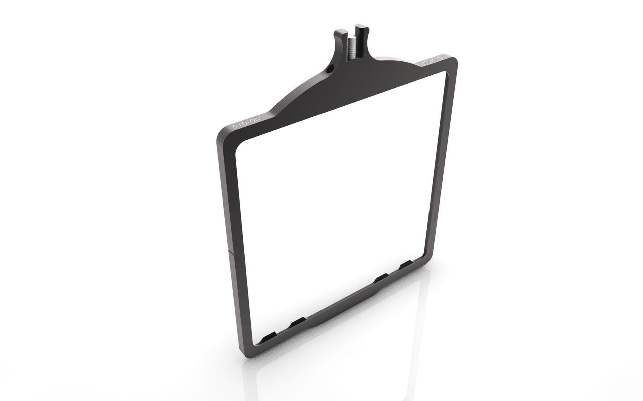 Filterhalter 5.65x5.65/ 4x5.65 k