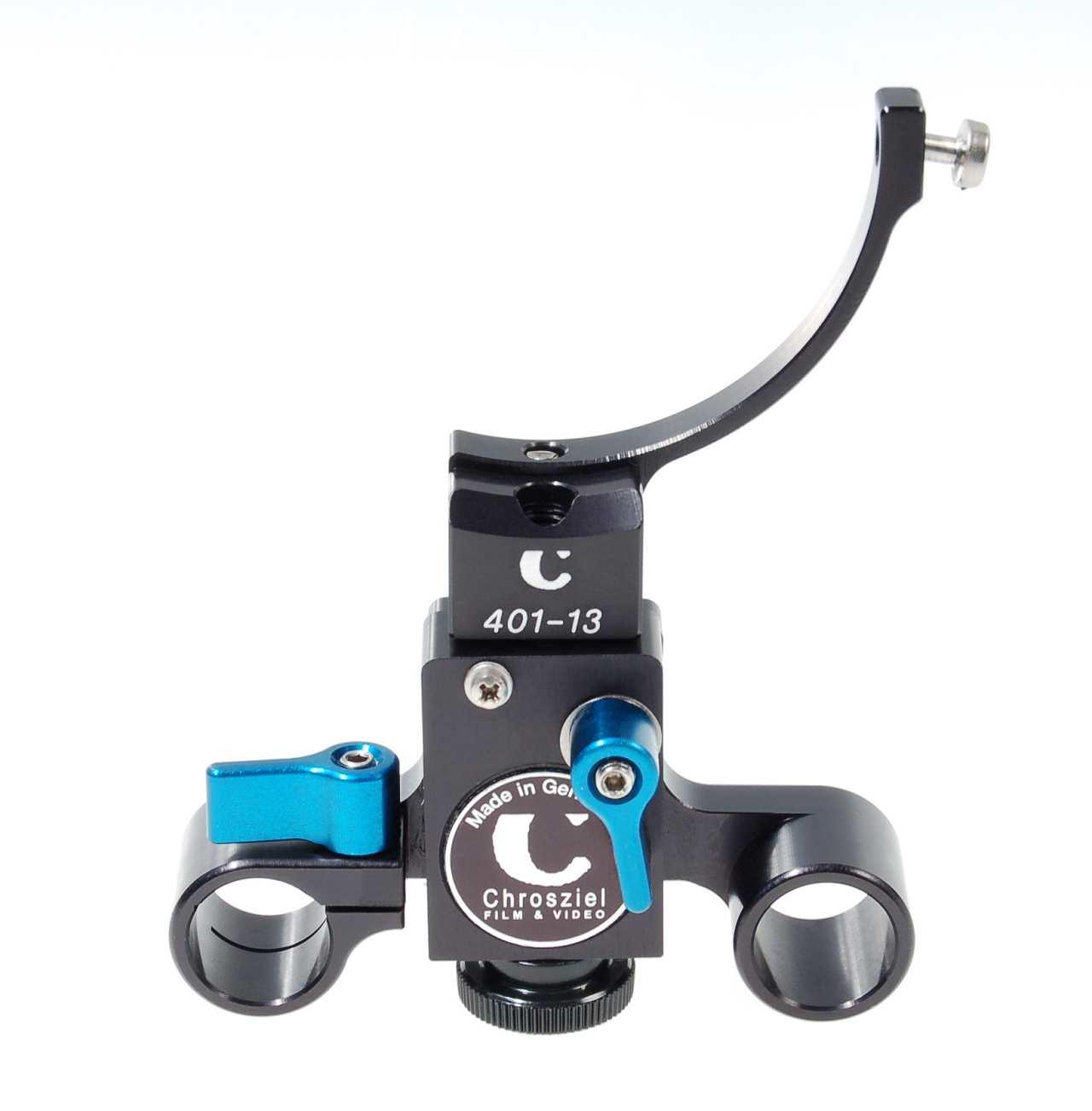 Lens Support Bracket for Fujinon ENG zoom lenses