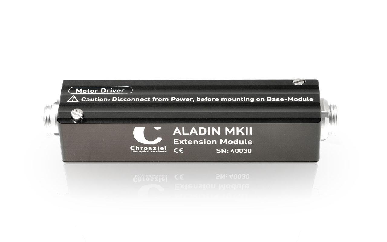 ALADIN MKII Extension Interface