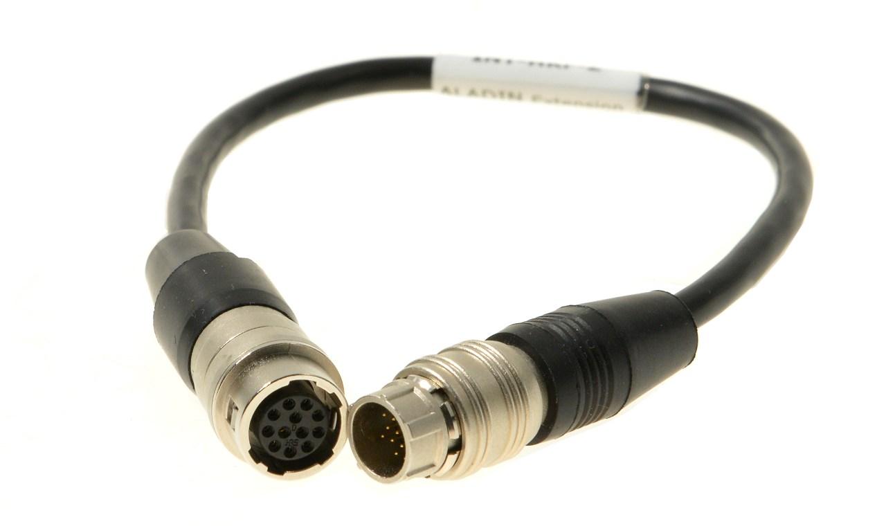 Adapterkabel Fuji Zoom analog