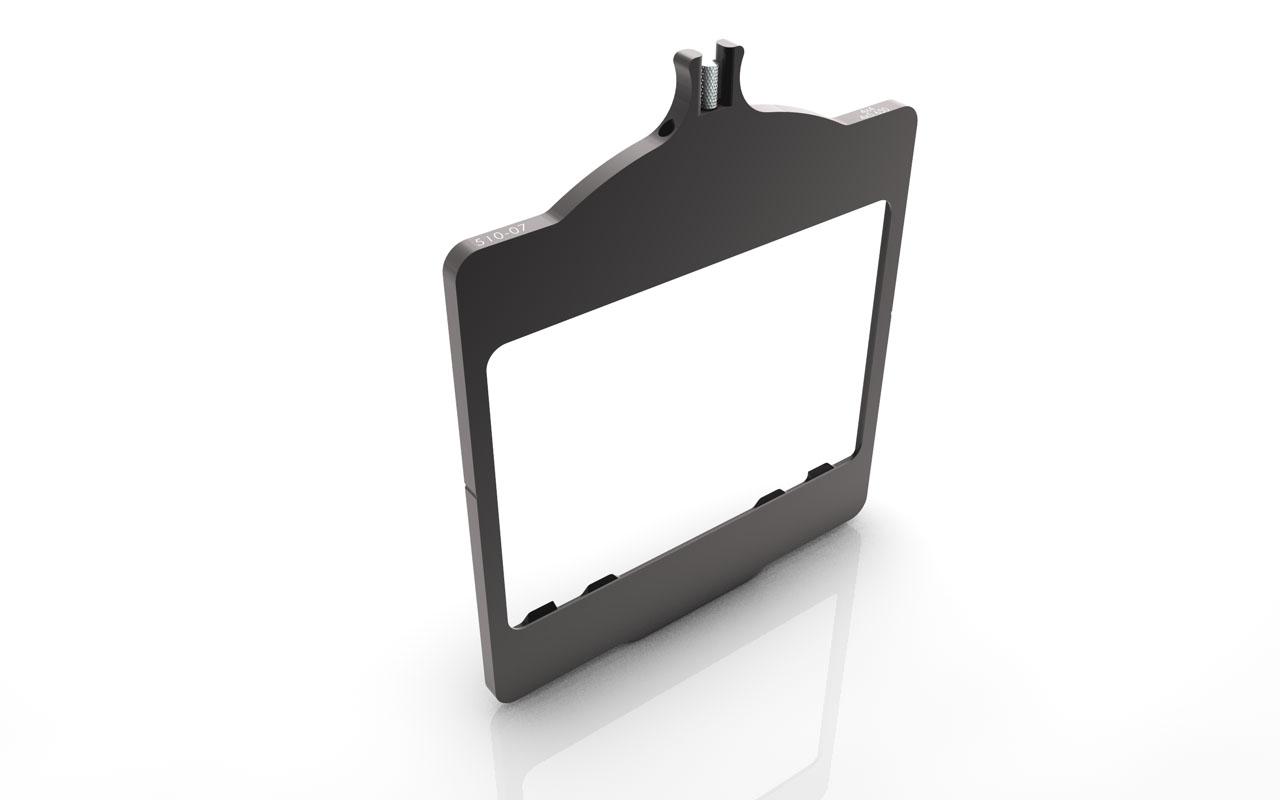 Filterhalter 4x5.65/ 4x4 kurz