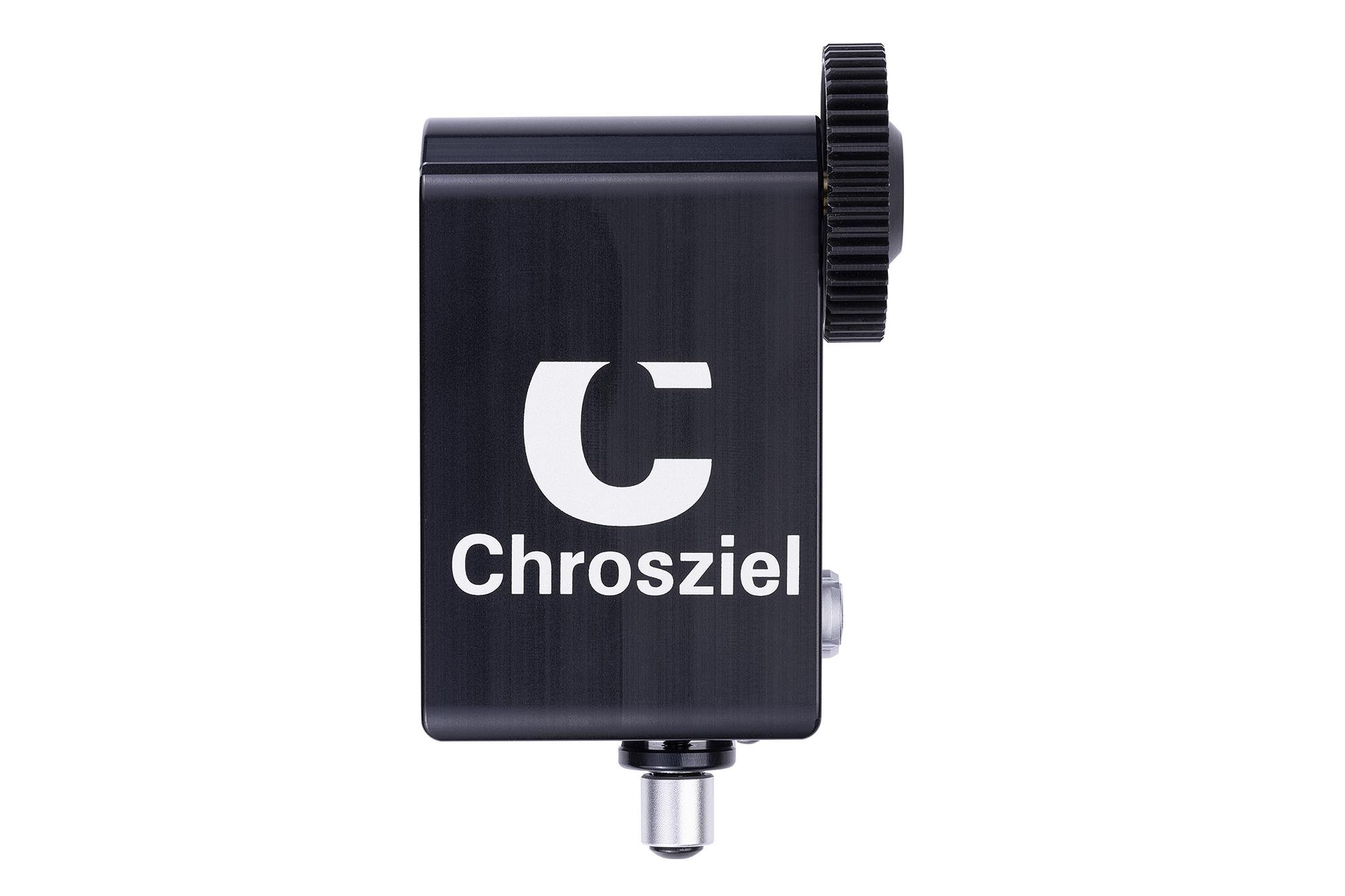 Zoomer the Universal Zoom Servo Drive
