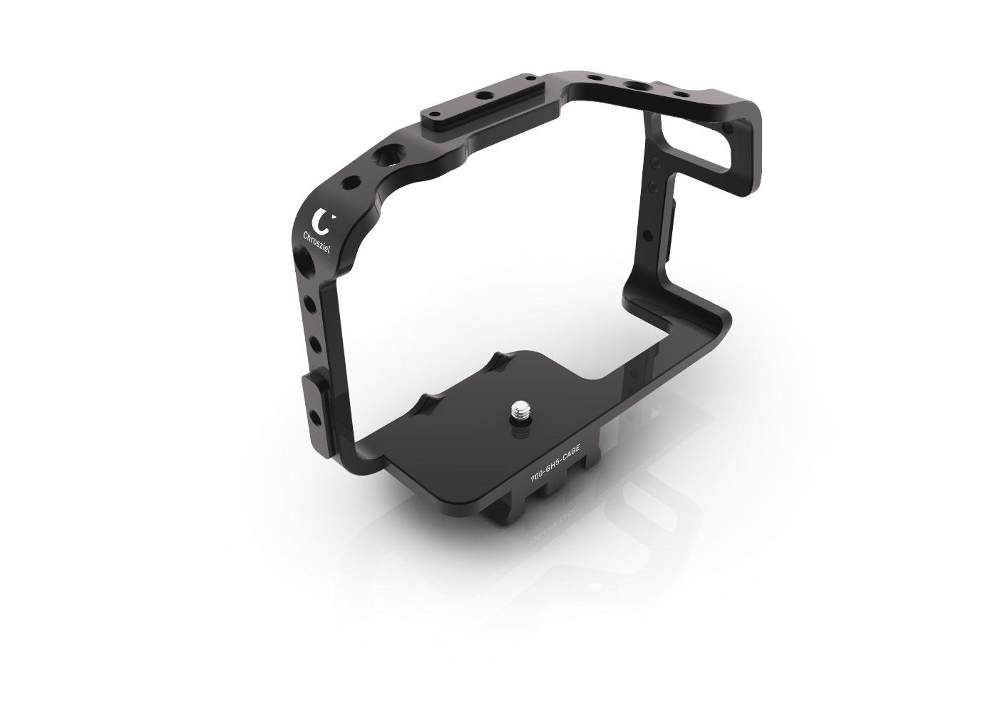 Chrosziel Kamera Cage für Panasonic GH5