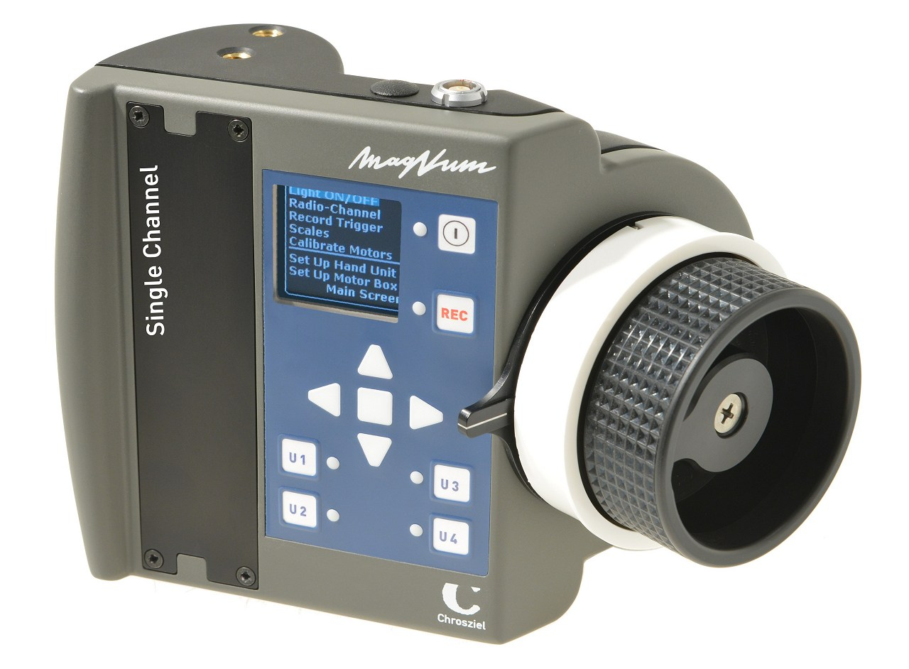 MagNum Single Channel Transmitte