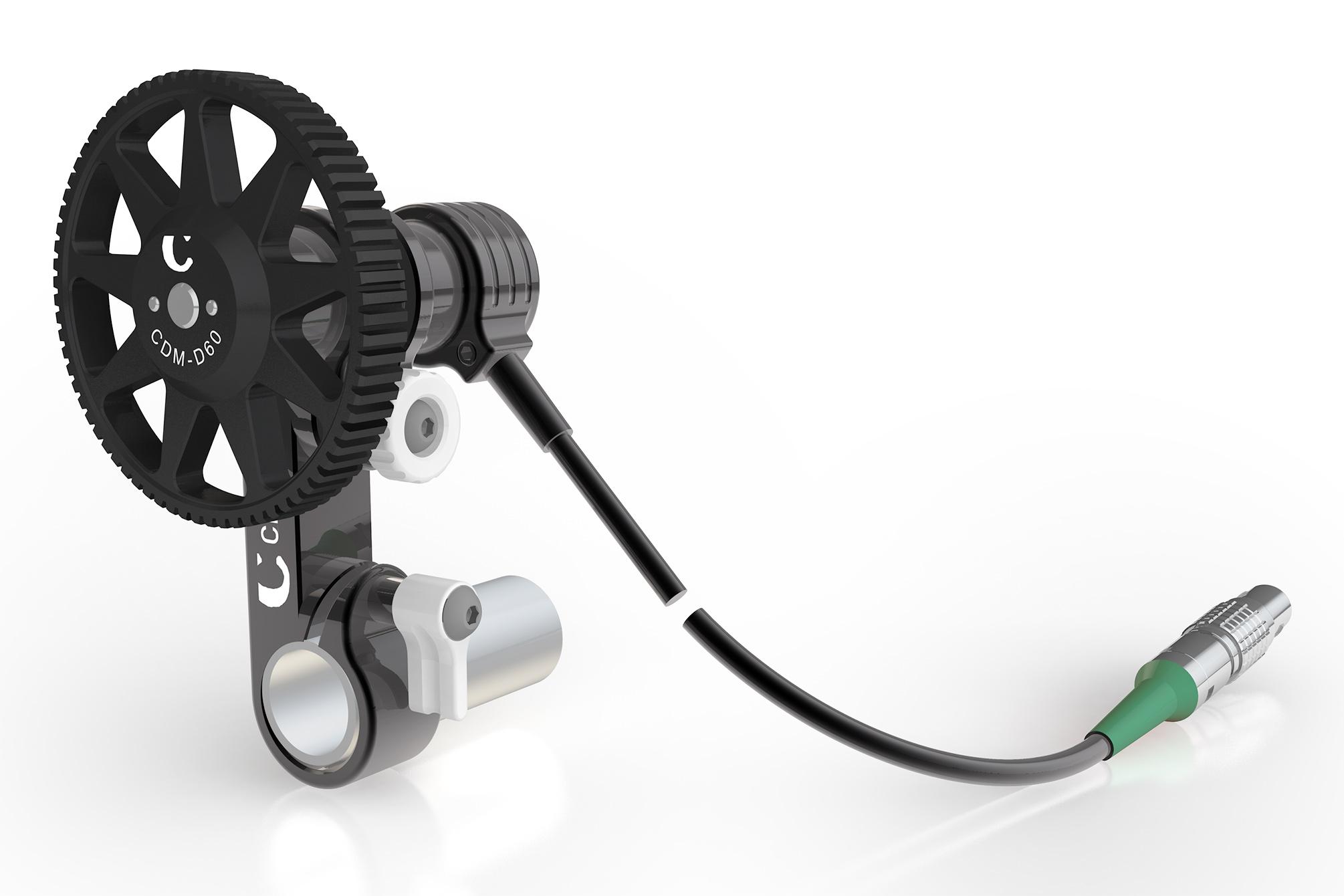 Digital Chrosziel Motor CDM-100