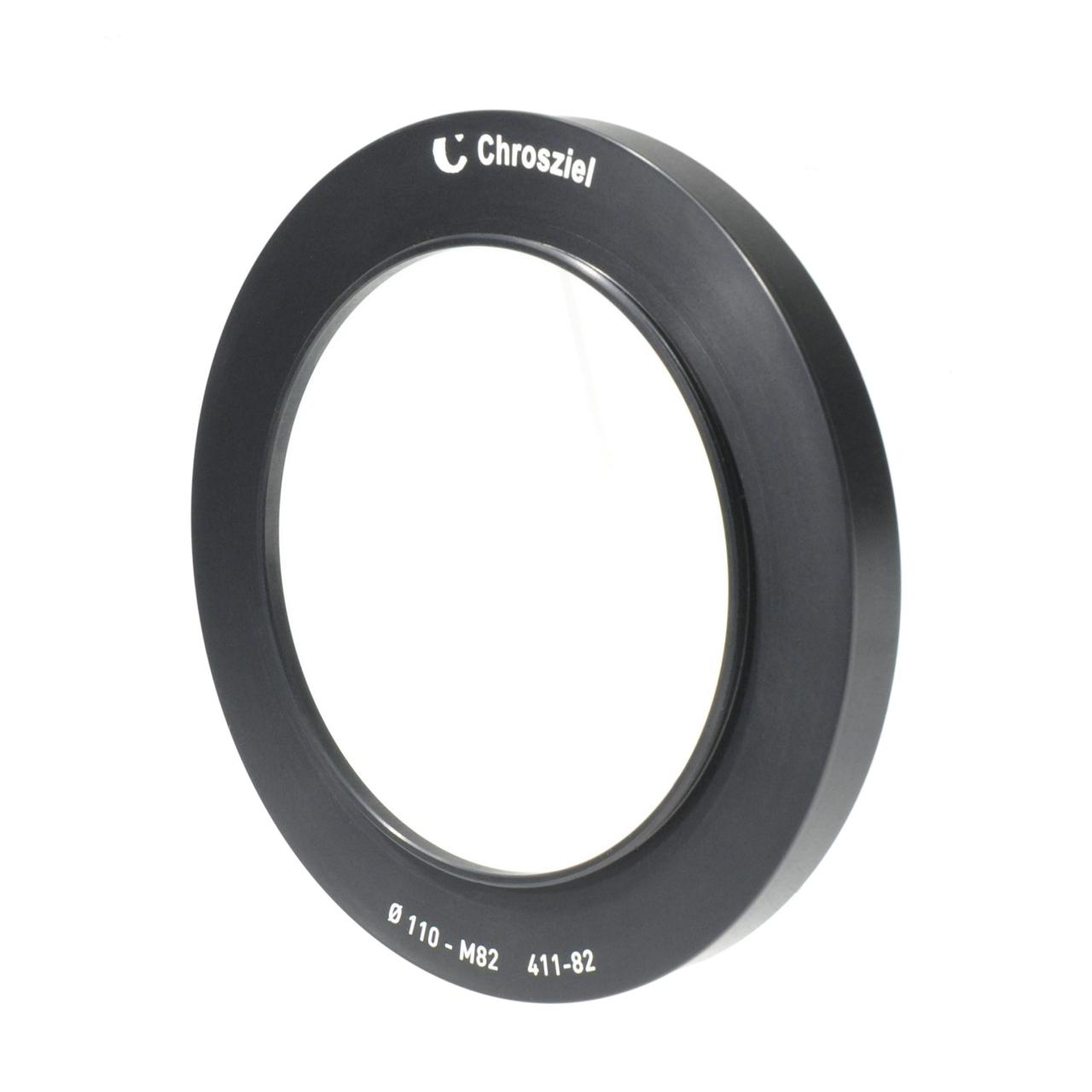Adapter Ring Ø110:M 82 mm