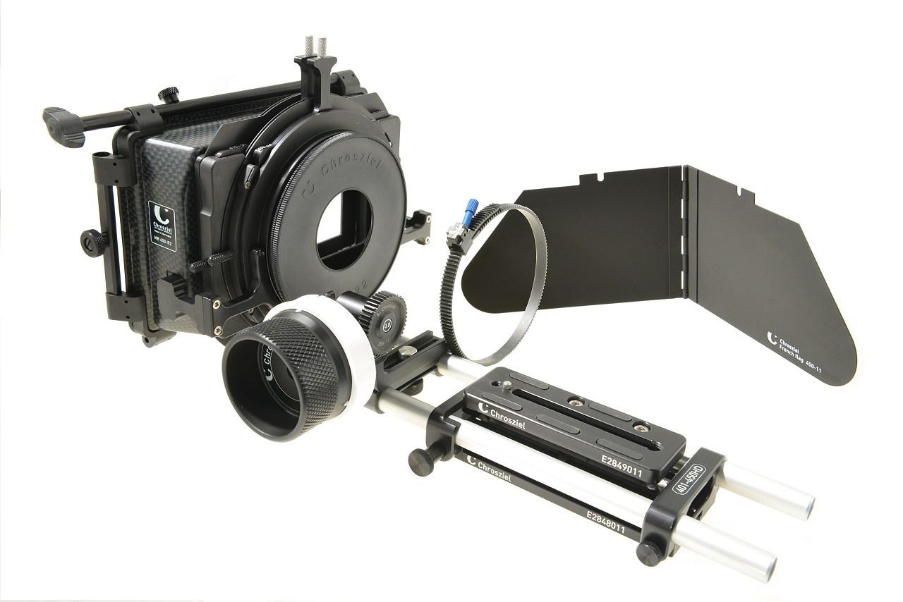 Kit MB450R2 + FF
