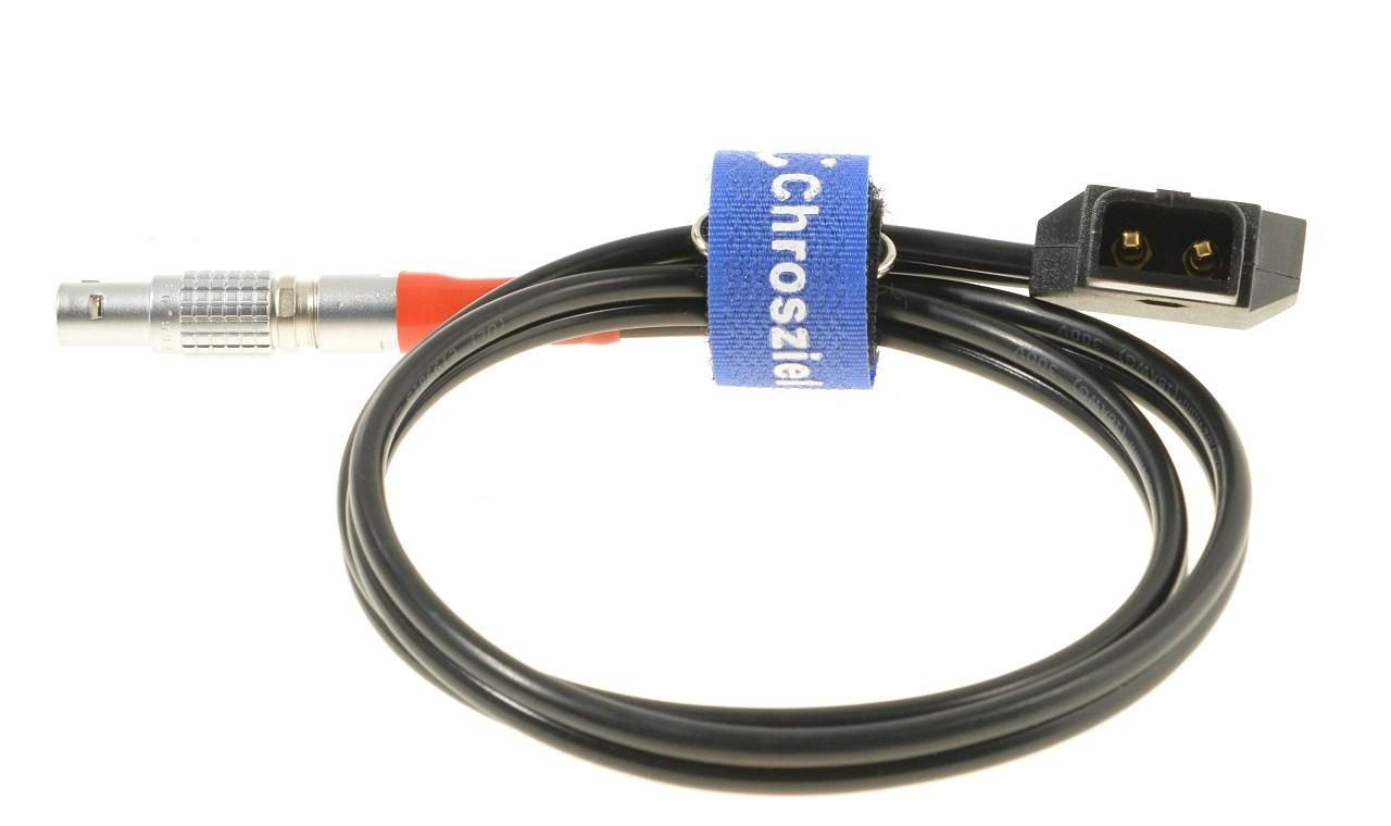 MagNum/AladinMKII/CDM-MK-Z Power 12V AB D-Tap