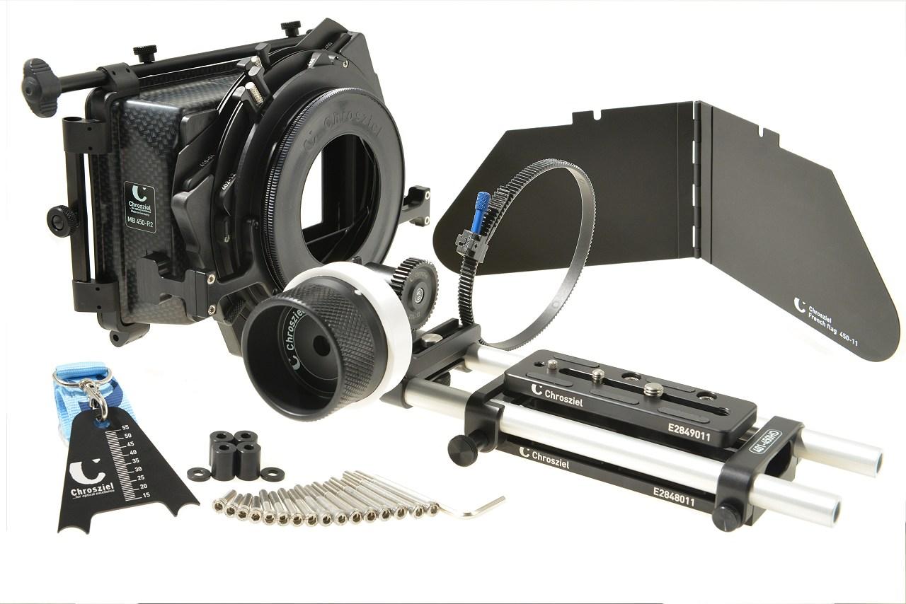 Kit MB 450R2 + FF Universal