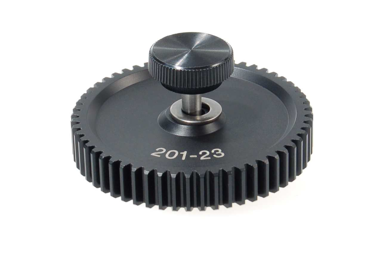 Objektivantrieb mod 0.8, Ø46,4mm