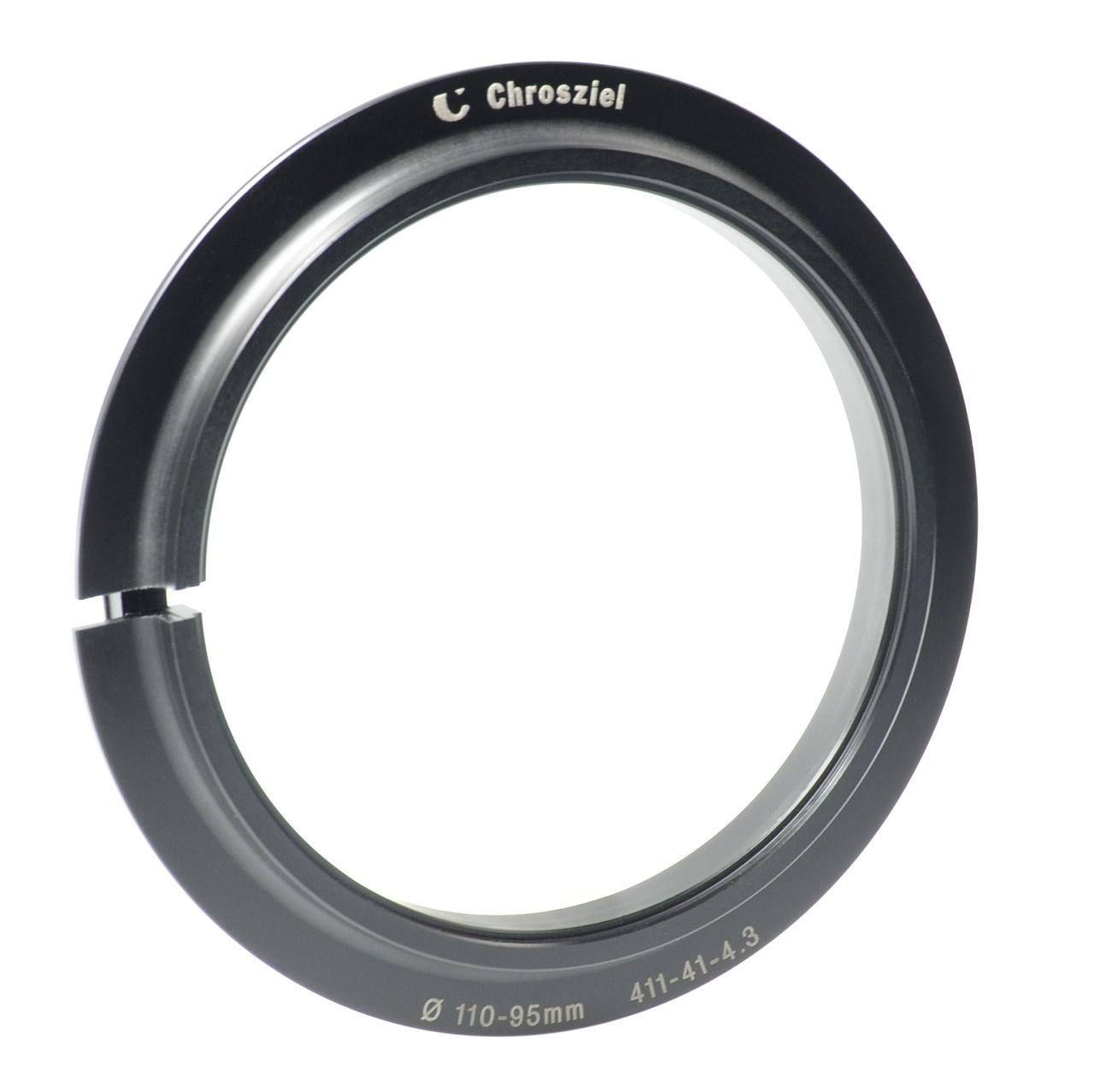 Step-down Ring Ø110:95mm F4.3mm