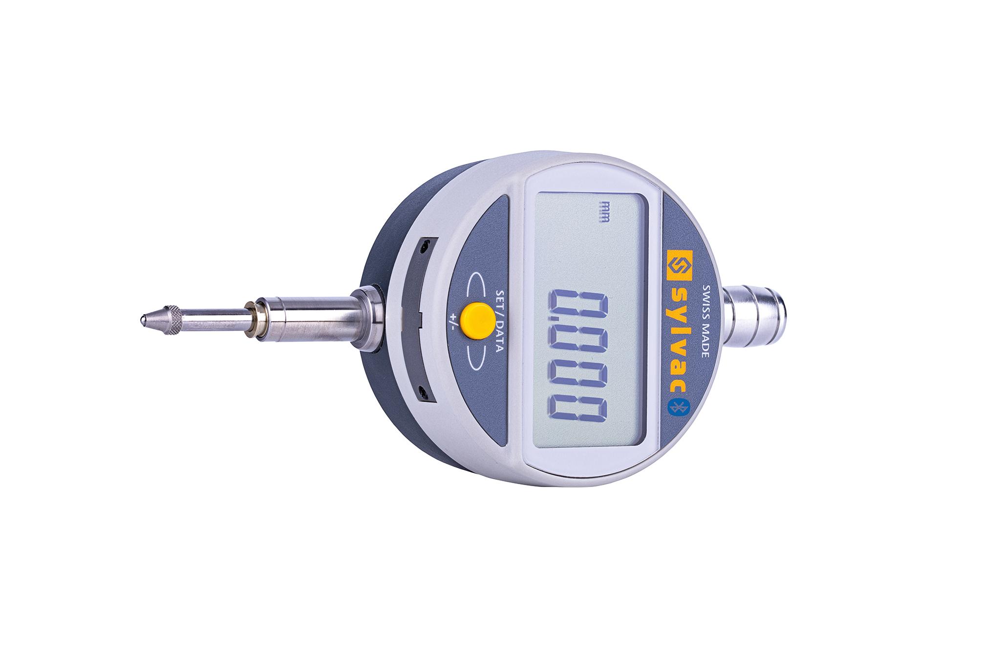 Digital Gauge 0,001 Bluetooth for Lens Testing Projector