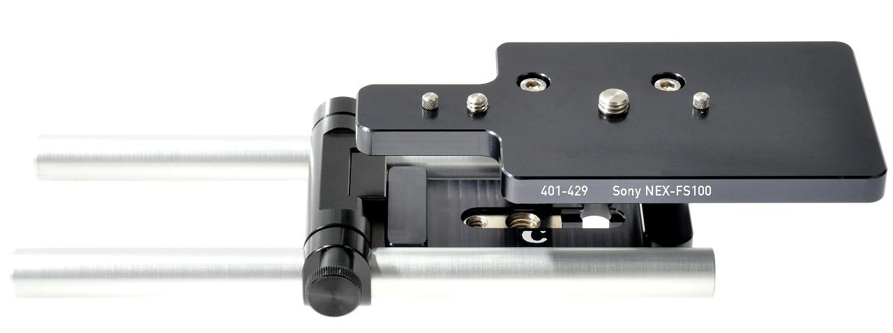 LWS for Sony NEX-FS100