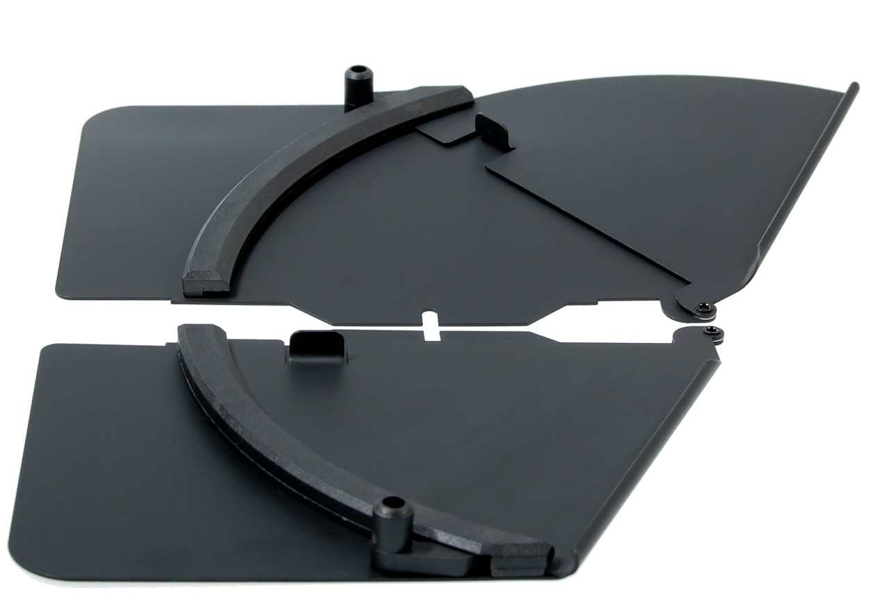 Set of SideWings for MB 415, MB 805, SD 412, MB 565