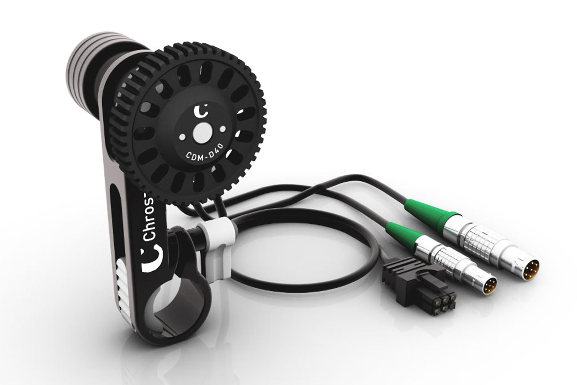 Digital Motor CDM-100M for Freefly MoVI Pro Gimbal