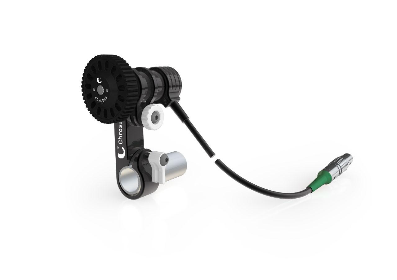 Digitaler Chrosziel Motor CDM-100