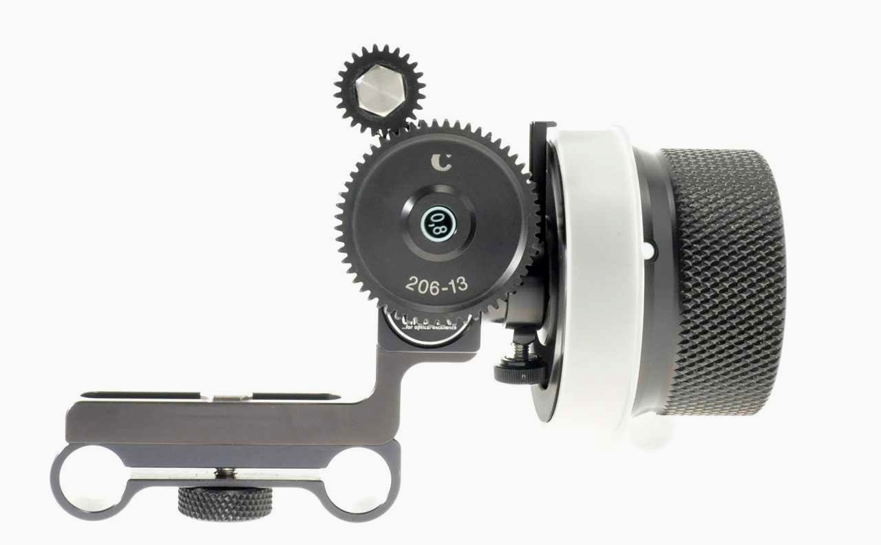 DV StudioRig Photo follow focus with reverse gear