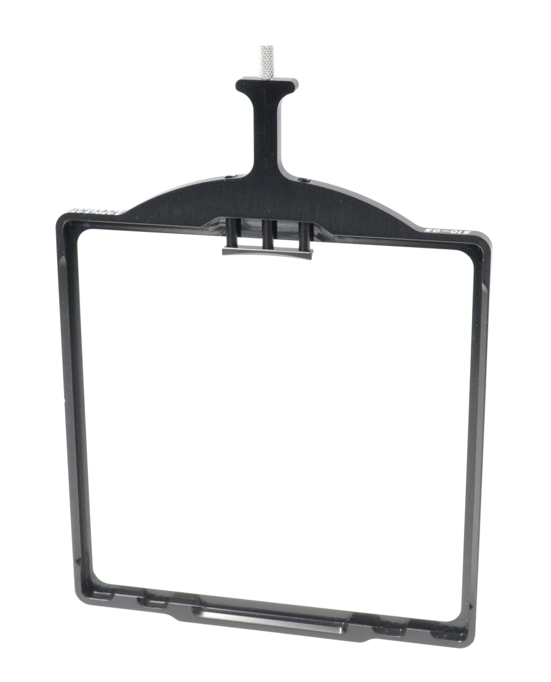 Filterhalter 5.65x5.65 / 4x5.65