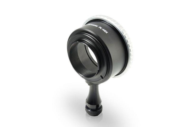 Adaptor f. PL to Sony E-mount