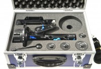 StudioRig Cine Kit with Gear drives and Adapter in Case