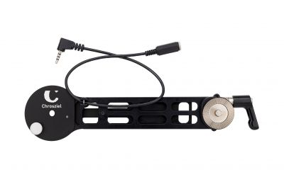 Handgrip Extender with bayonet lock for Sony PXW-FX6