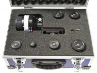 DV StudioRig Kit in Case, Follow Focus with all gears