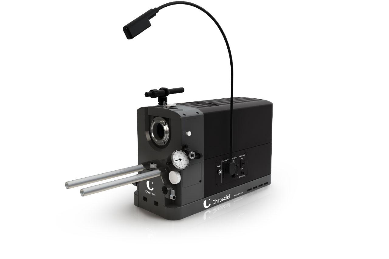 Lens Test Projector TP6