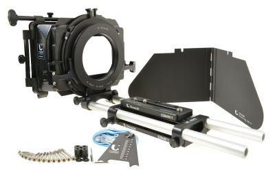 Mattebox Kit for Sony PMW-300/200