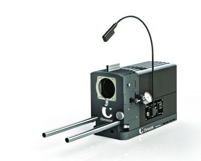 Lens Testing Projector CXPL