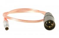 Power XLR3 24V  Aladin2