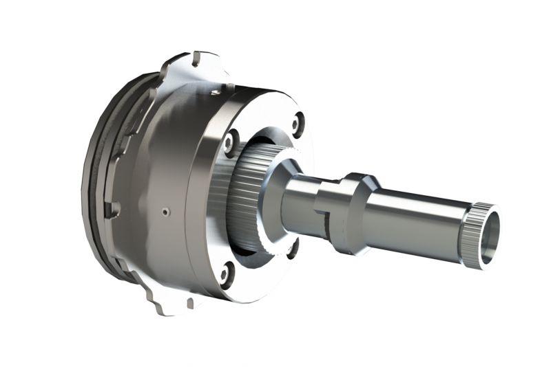 Zentriermikroskop mit LPL-Fassung