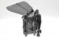 MatteBox 450R2, mit Doppel-Dreh-Filterbühne, dia.114/110